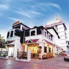 Yuvarani Residency in Cochin