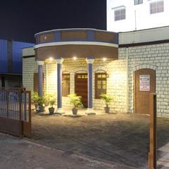 Yuvraj Lodge in Osmanabad