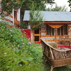 Thakur Dass Village Resort in Manali