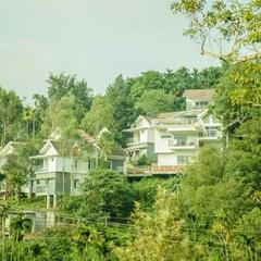 Z Villa Resort in Kalpetta