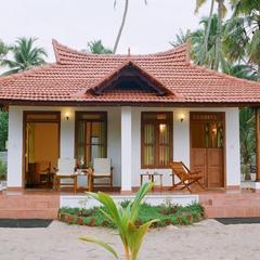 Ananda Beach Home in Alappuzha