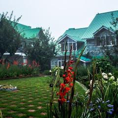Zahir Cottages A Wandertrails Showcase in Kullu