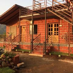 Zamba Holiday Home And Tent Camping in Murud