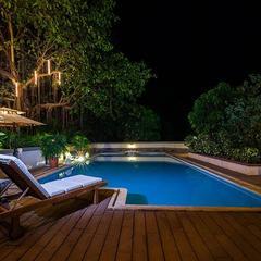Zen Villa in Alibag