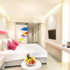 Zibe Hyderabad By Grt Hotels in Hyderabad