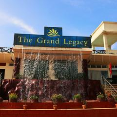 The Grand Legacy in Mahabaleshwar