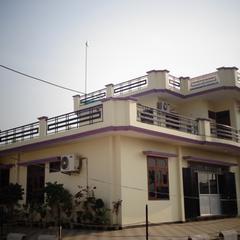 Depark in Lucknow