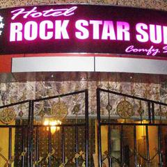 Hotel Rock Star in Kolkata