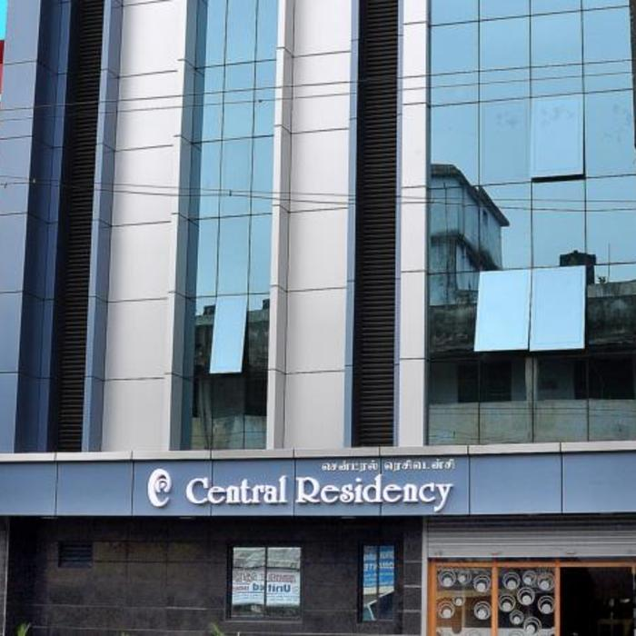 Central Residency Hotel Chennai Reviews, Photos, Prices  Check-in