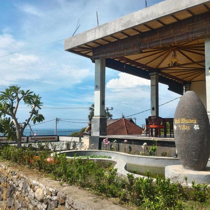 Bali Bhuana Villas Hotel Amed Reviews Photos Prices Check In Check Out Timing Of Bali Bhuana Villas Hotel More Ixigo