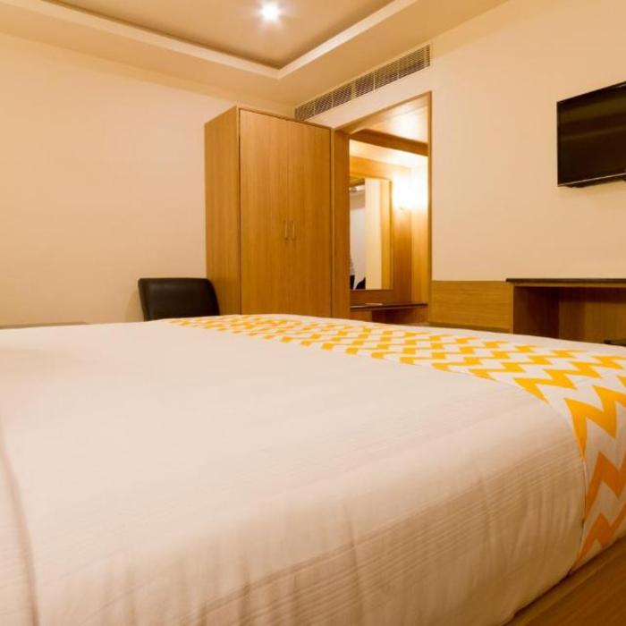 Fabhotel Prime Royal Castle Gandhipuram Coimbatore Reviews