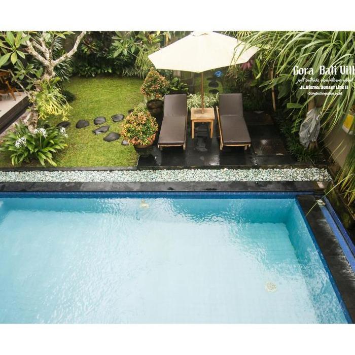Gora Bali Villa Hotel Ubud Reviews Photos Prices Check In Check Out Timing Of Gora Bali Villa Hotel More Ixigo