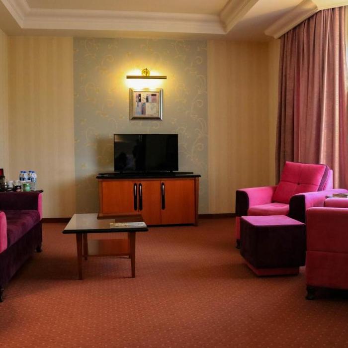 Grand Hotel Europe Baku Reviews Photos Prices Check In Check Out Timing Of Grand Hotel Europe More Ixigo