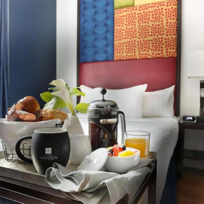 Hotel Hayden New York Reviews Photos Prices Check In Check Out Timing Of Hotel Hayden More Ixigo
