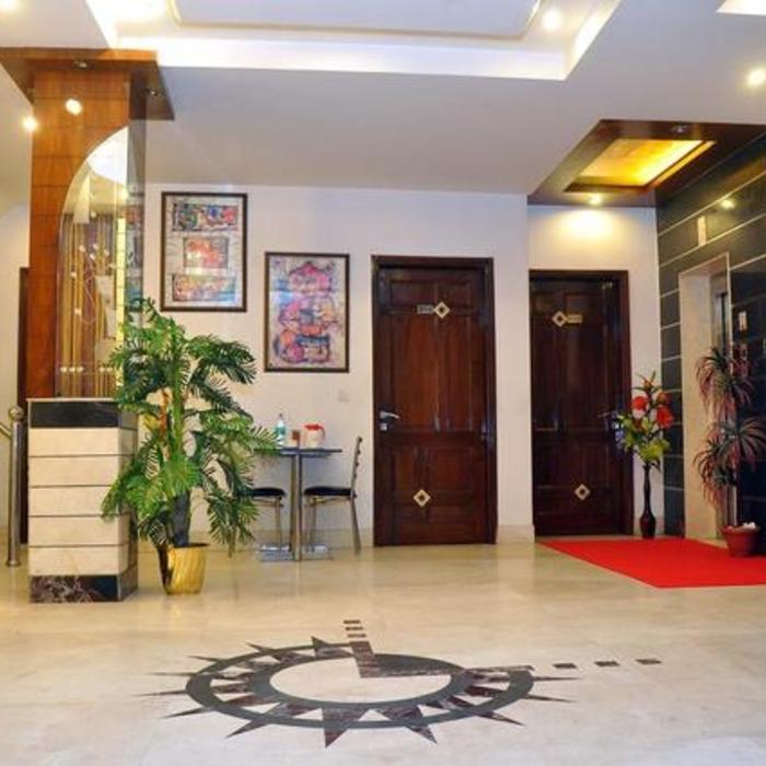 Hotel Topaz New Delhi Reviews, Photos, Prices  Check-in