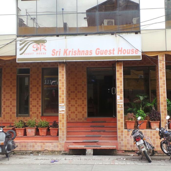Sri Krishna S Guest House Hotel Pondicherry Reviews, Photos
