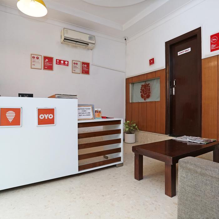 Oyo Flagship 508 Golf Course Rd Amex Hotel Gurugram Reviews