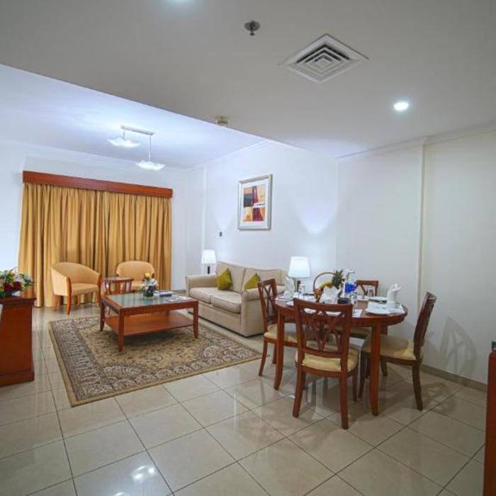 Rose Garden Hotel Apartments Bur Dubai Reviews Photos Prices