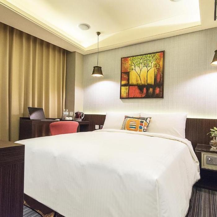 V One Hotel Ningxia No 2 Inn Taipei Reviews Photos Prices Check