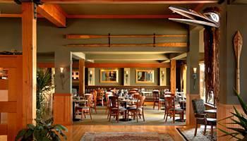Long Beach Lodge Resort In Tofino