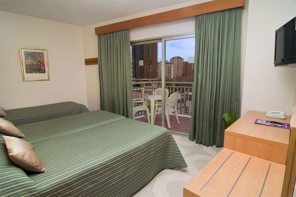 Servigroup Pueblo Hotel Benidorm Reviews Photos Prices Check In Out Timing Of More Ixigo