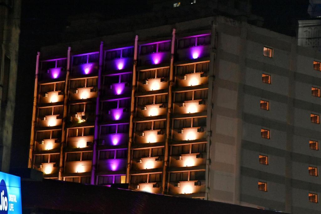 Hotel Poonja International Mangalore Reviews, Photos, Prices