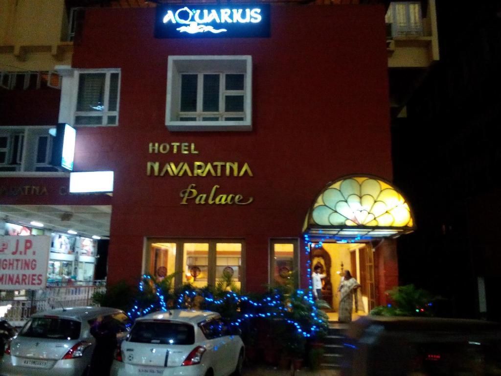 147 - Hotels near Kodialbail, Mangalore Mangalore @ ₹716