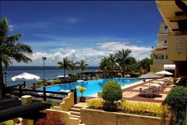 Vista Mar Beach Resort And Country Club In Cebu City