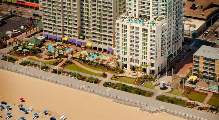Oceanaire Resort Hotel Virginia Beach Reviews Photos Prices Check In Out Timing Of More Ixigo