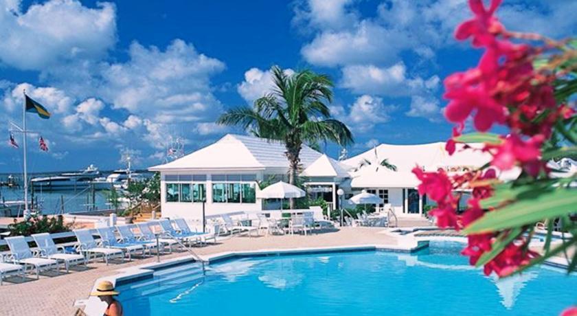 Abaco Beach Resort In Marsh Harbour