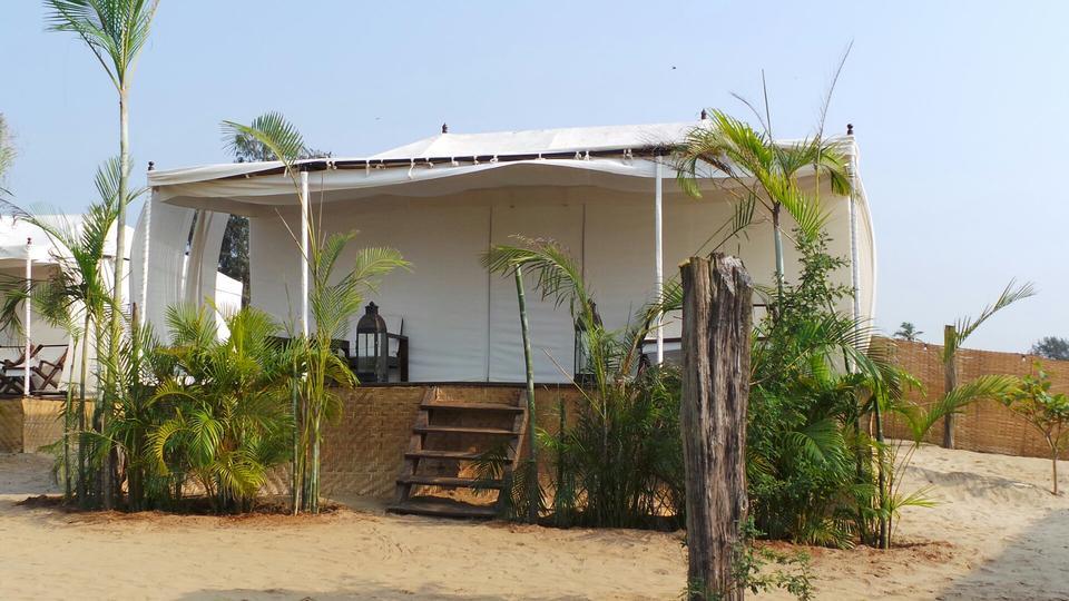 Paros By Amarya Hotel Goa Reviews, Photos, Prices. Check-in, Check ...