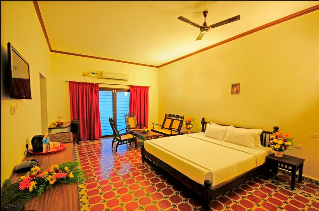 11 Hotels In Devakottai 619 Upto 43 Compare Book Best With Tariff Reviews Amenities Photos Ixigo