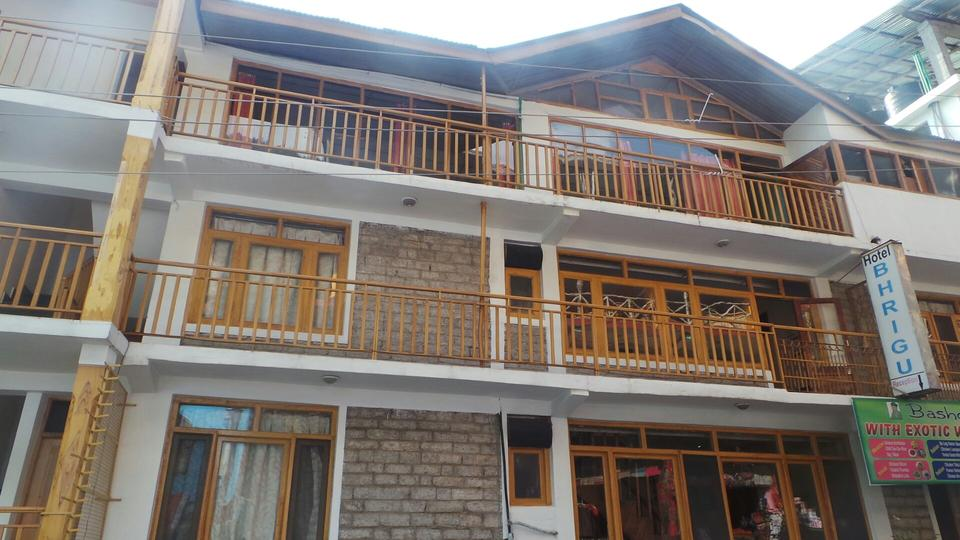 Hotel Bhrigu Manali Reviews, Photos, Prices  Check-in, Check