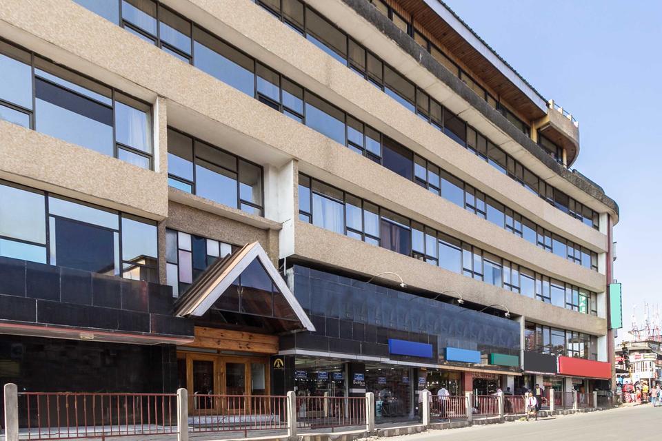 Oyo 4741 Hotel Centre Point Shillong Reviews Photos Prices Check