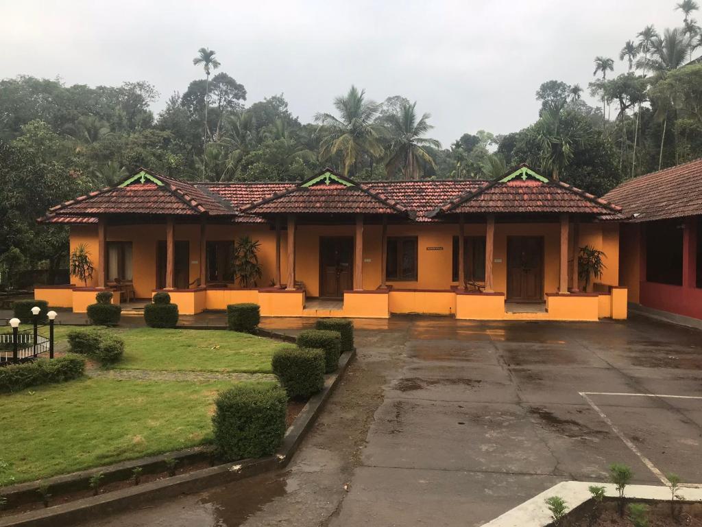 39 - Hotels near Kutta, Nagarhole Kabini below ₹3000