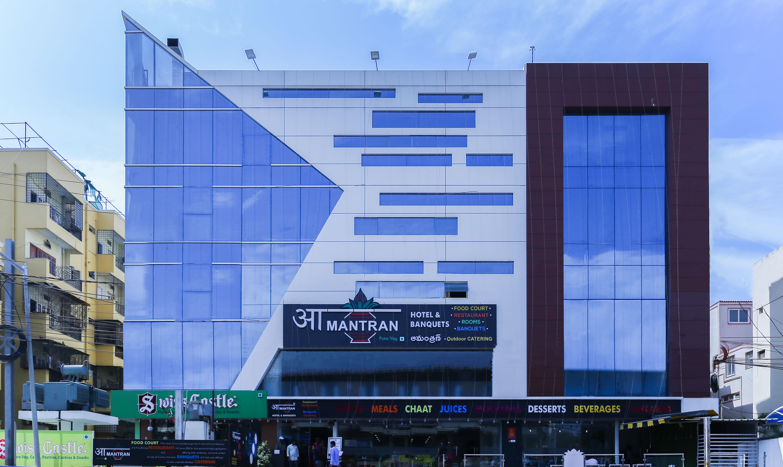 678 - Hotels near Budvel Railway Station Hyderabad @ ₹619