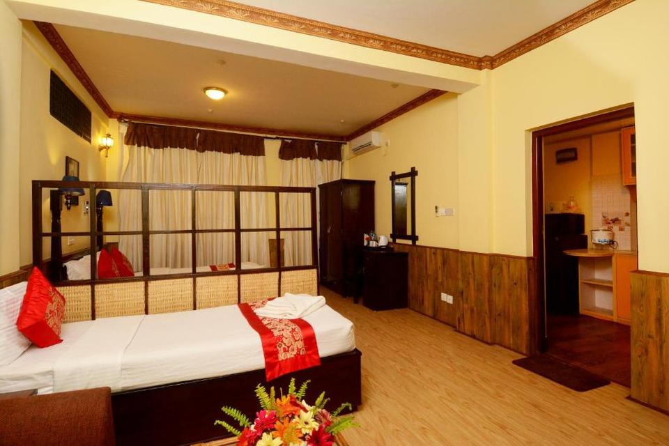Dream Nepal Hotel And Apartment Kathmandu Reviews, Photos, Prices