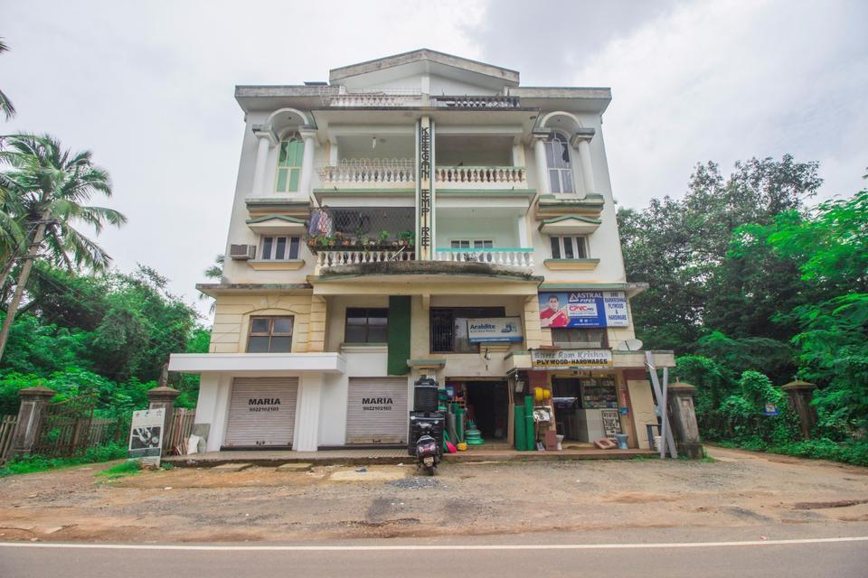 Eco Garden Hotel Goa Reviews Photos Prices Check In Check Out