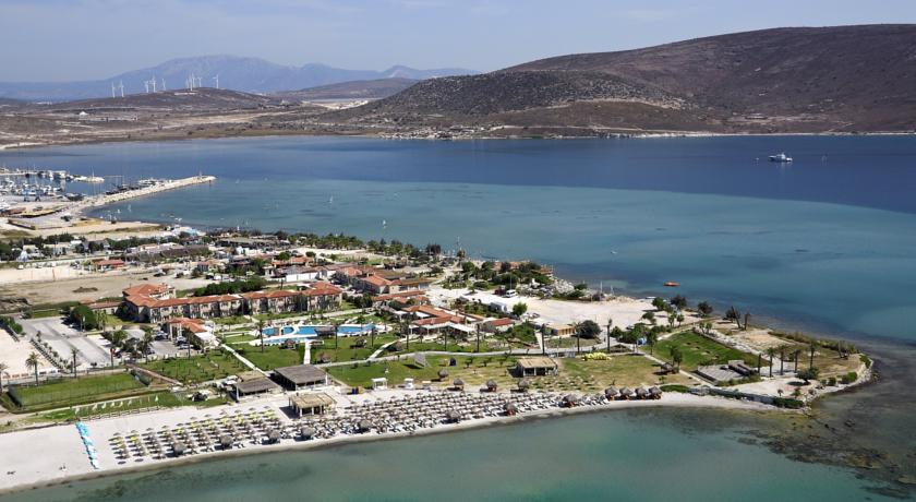 Alacati Beach Resort In