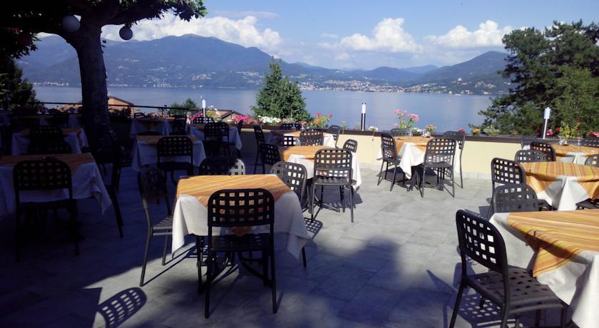 Albergo Bel Soggiorno Hotel Oggebbio Reviews, Photos, Prices. Check ...
