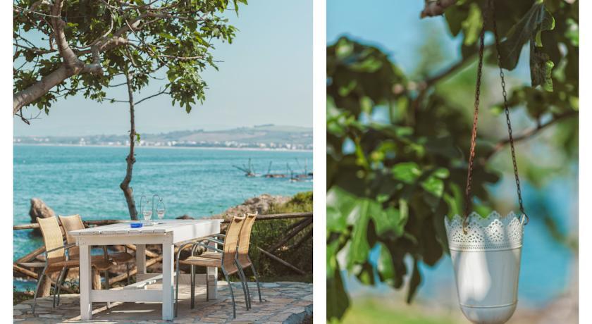 Bagni vittoria hotel vasto reviews photos prices. check in check