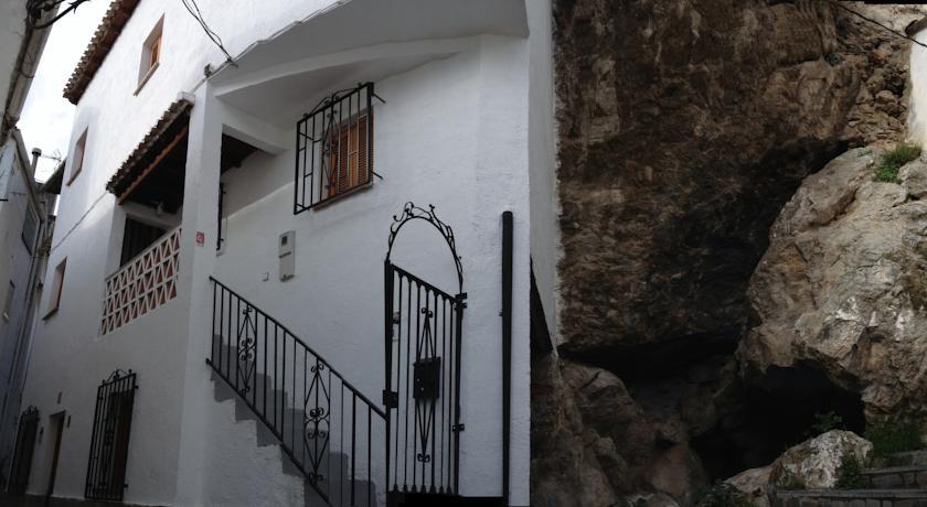 casa rural pi hotel guejar-sierra reviews, photos, prices. check-in