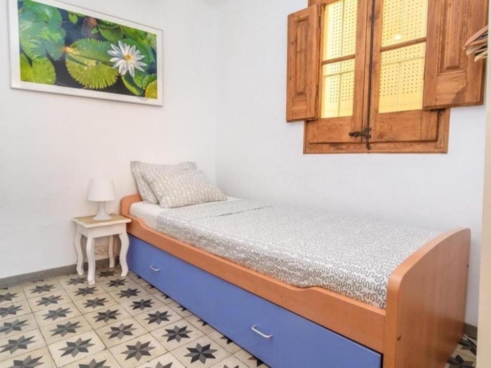 Centrico Atico Con Terraza Privada Hotel Barcelona Reviews