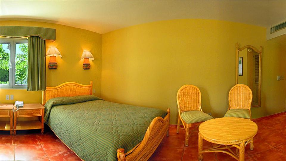 Cofresi Palm Beach Spa Resort In San Felipe De Puerto Plata