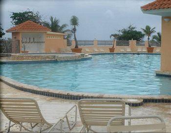 Costa Dorada Beach Resort Villas In Isabela