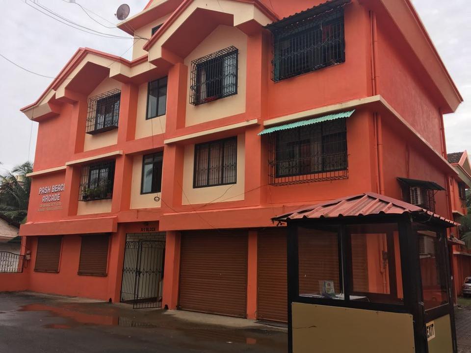Eco Garden Optimus Hotel Goa Reviews Photos Prices Check In