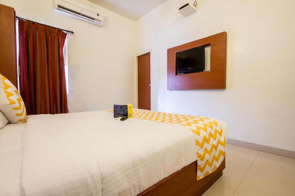 Fabhotel Sam Residency Gandhipuram Coimbatore Reviews