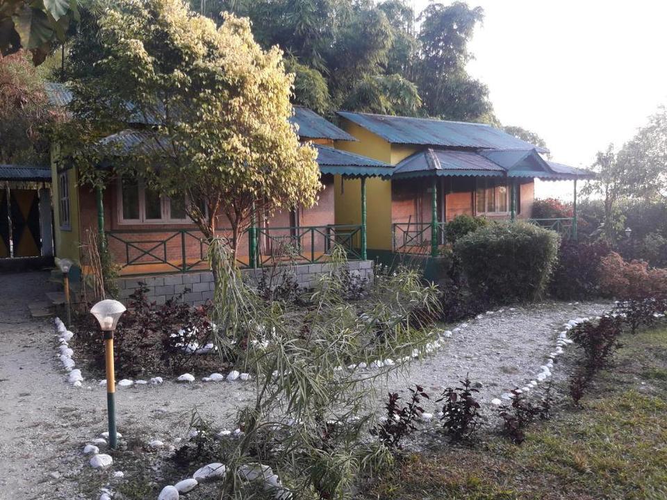 Garumara Green Wilderness Resort Hotel Matiali Reviews Photos