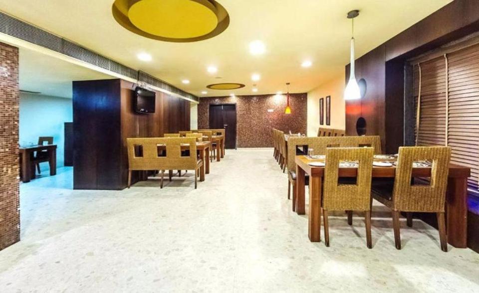 Geekay Millenniaa Hotel Vellore Reviews, Photos, Prices