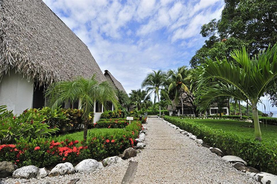 Hotel Guanamar In Carrillo
